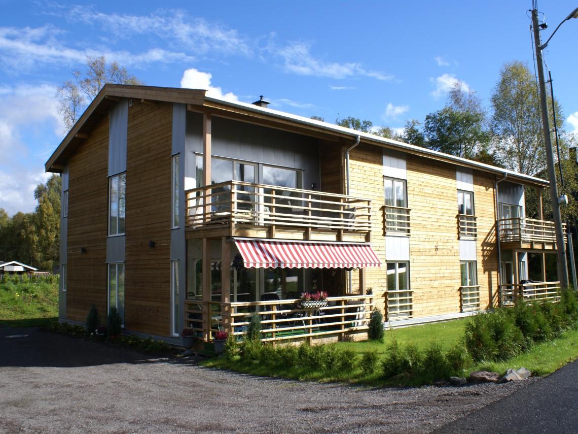 Norway - Hakadal